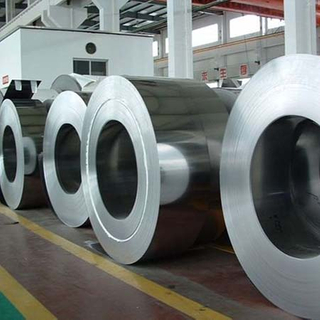 F53/2507/S32750 Cold Rolled Stianless Steel Coil