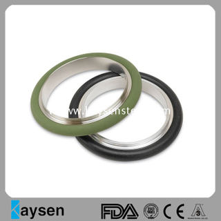 KF25 Centering Ring Vacuum Fitting stainless steel 304