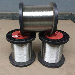 Sus304 Stainless Steel Soft Wire