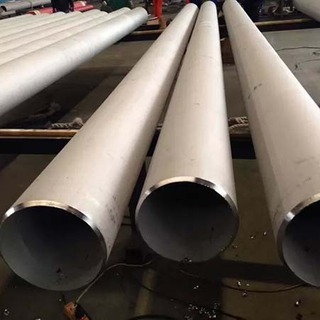 SAF2304/UNS S32304/EN1.4362 Duplex Stainless Steel Pipe/Tube