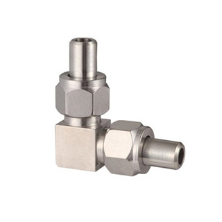 Stainless Steel Welded Elbow Tube Fittings