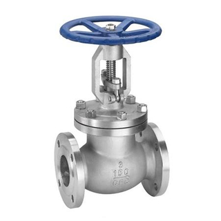 Stainless Steel Gate Valves Flanged End 150LB