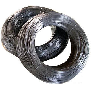 Stianless Steel Spring Wire