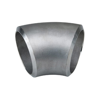 Stainless Steel Elbow 45 Degree LR