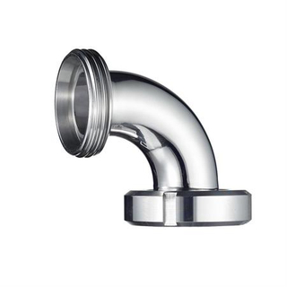 Sanitary Union Elbow 90 Degree Pipe Fittings