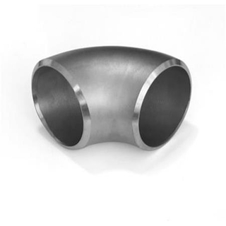 Stainless Steel Elbow 90 Degree SR