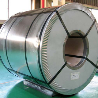 ASTM A240 AISI304 ANSI316 Stainless Steel Coil