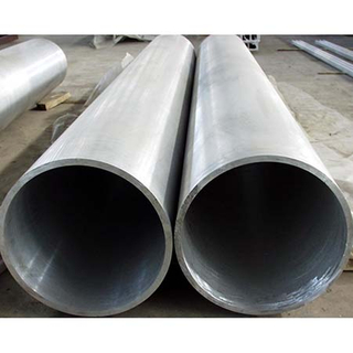 ASTM B163/ASME SB163 Nickel201/UNS N02201 Seamless Steel Pipe